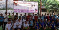 Wali Kota Depok, Mohammad Idris Salut Atas Kekompakan Pemuda Muhammadiyah Dan GP Ansor Depok