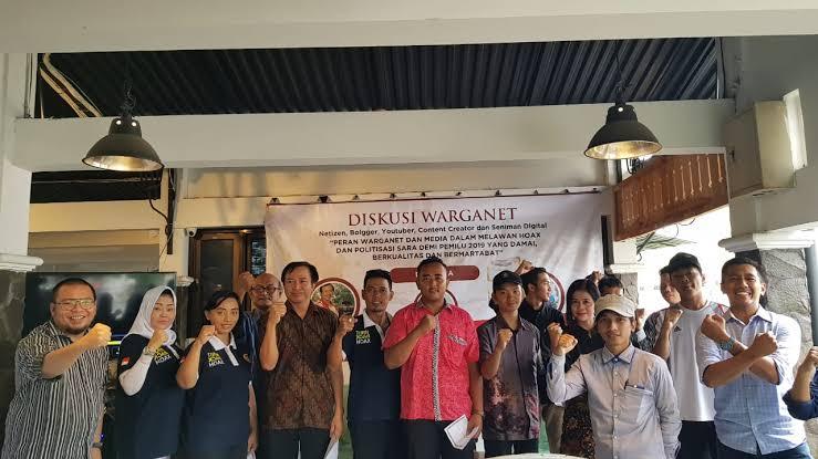 Tanggapi Isu Papua, FPMSI Sampaikan Sikap dan Imbauan Bagi Warganet