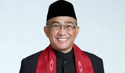 Terkait Pilkada 2020, ini Tanggapan Wali Kota Depok, Mohammad Idris