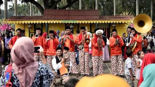 Komunitas Baca Batawi Semarakan Jakarta International Literary Festival (JILF) 2019