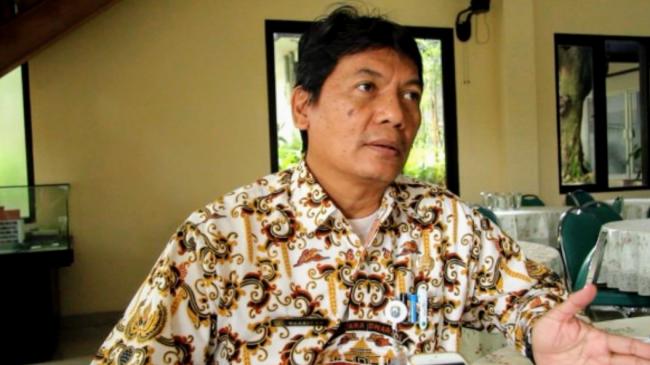 Sanggah Isu Beredar, Hardiono Fokus Pelayanan Masyarakat