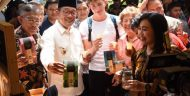Sumut Pasok Buah dan Rempah Segar ke Malaysia