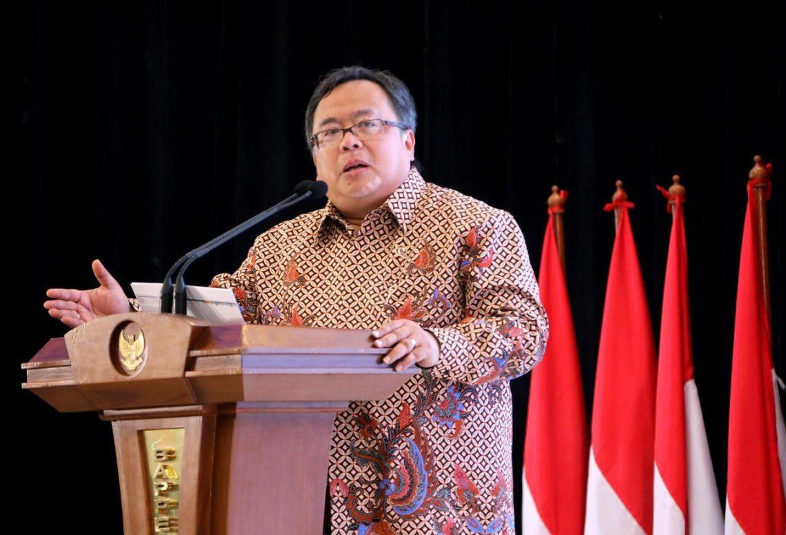 Bappenas Gelar Dialog Nasional Pemindahan Ibu Kota Negara
