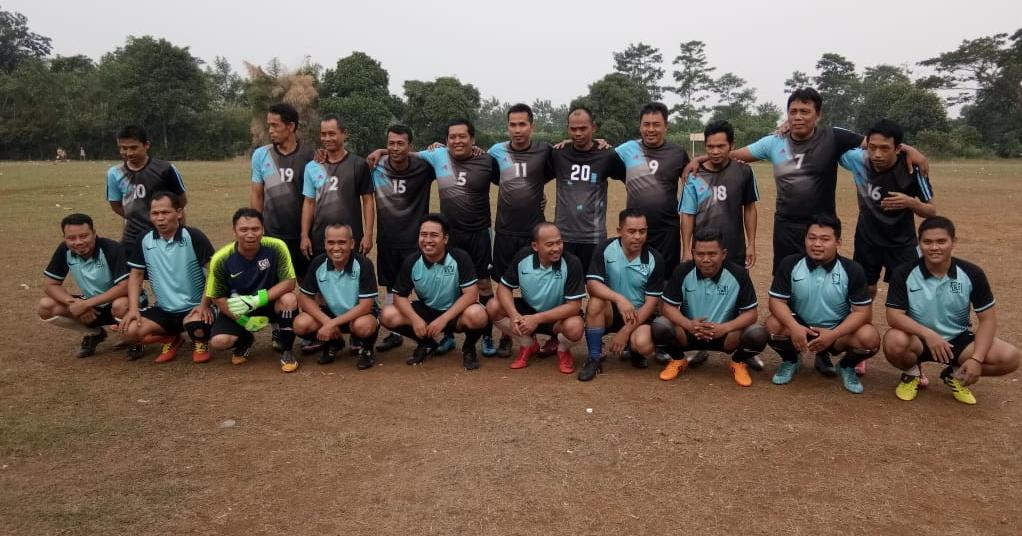 Turnamen Sepakbola Camat Sawangan Cup, Kelurahan Kedaung Raih Juara