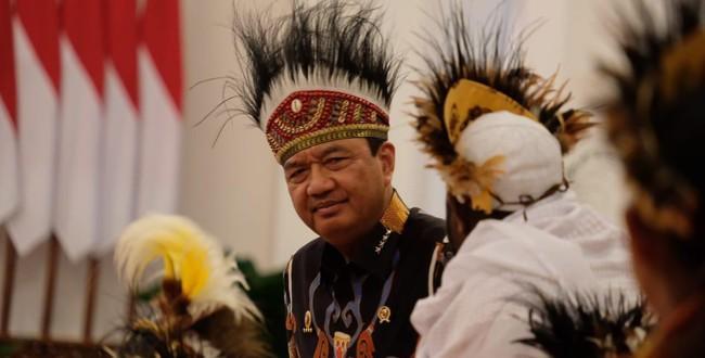 Situasi dan Kondisi Papua Semakin Kondusif