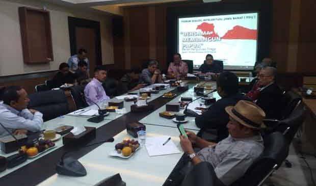 Asrama Nusantara Segera di Bangun, Keseriusan Pemprov Jatim Untuk Mahasiswa Papua
