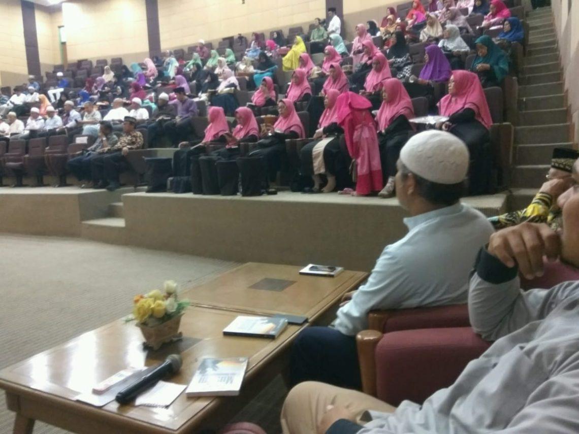 JIC Jadikan Muharram sebagai Momentum Memperkuat Membangun Peradaban Islam