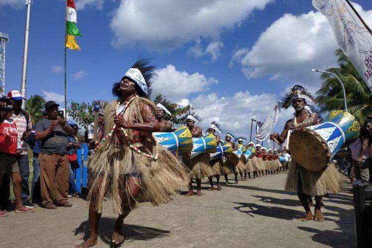 Wagub: Papua Sudah Aman Dikunjungi Wisatawan, Pesona Bahari Raja Ampat