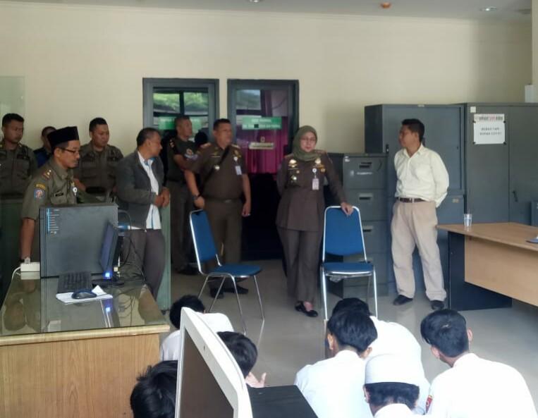 Antisipasi Maraknya Tawuran, Satpol PP Depok Intensifkan Waktu Patroli