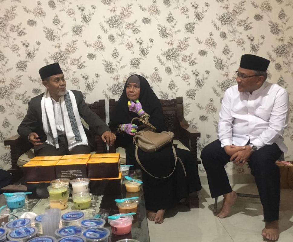Pesan Pimpinan Pondok Gontor, Kiai Hasan Untuk Mohammad Idris