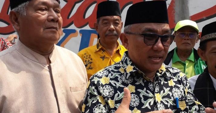 Pemkot Depok Rencanakan Pembagian Sembako Untuk Warga yang Isolasi Mandiri