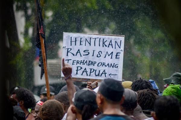Massa Pendemo Sepakat Tidak Mau Ikut Aksi Lagi