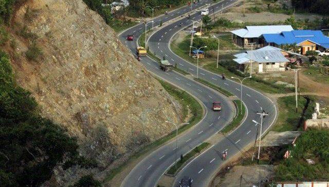 Papua Kondusif Aneka Akses Mulai Beroperasi