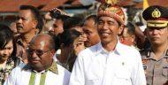 Mendukung Pembentukan Badan Nasional Urusan Tanah Papua