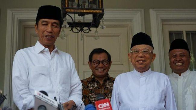 Masyarakat Siap Kawal Dukung dan Kawal Pelantikan Presiden/Wapres Terpilih
