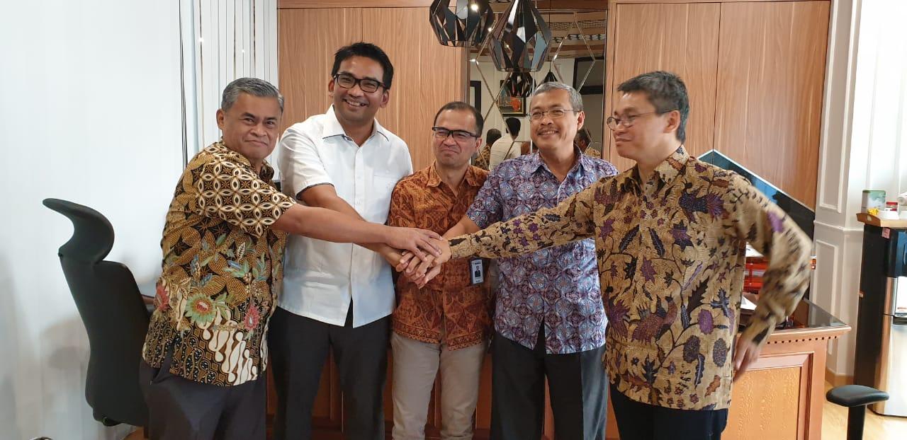 Pertamina Power dan Indonesia Power Jalin Kerjasama Operation & Maintenance Power