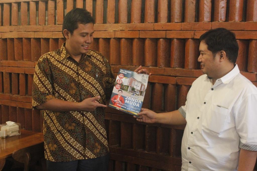 "The Orchard Residences @ Parung Tawarkan Promo  ""Beli Rumah dapat JANDA MUDA"""