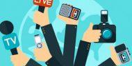 Media Salah Satu Pilar Suksesnya Indonesia Maju