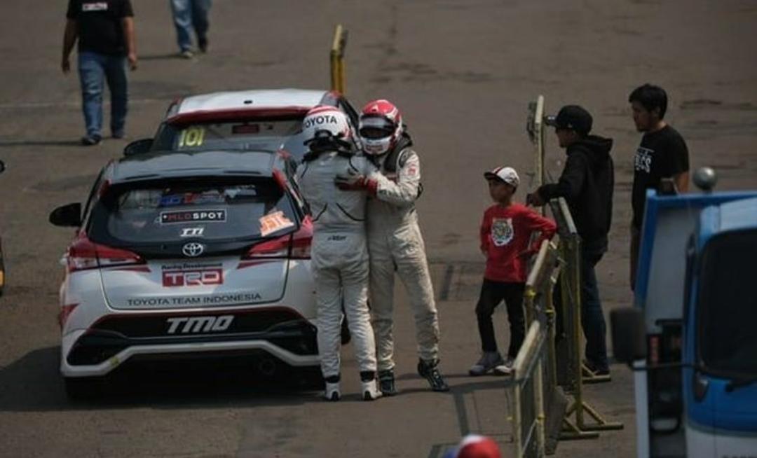 Toyota Team Indonesia Berprestasi di Ajang ITCR MAX dan JSTC Seri 6