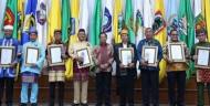 Penghargaan Swasti Saba Kabupaten/Kota Sehat Tahun 2019