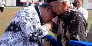 Naiknya Gaji Guru Honorer dikota Depok