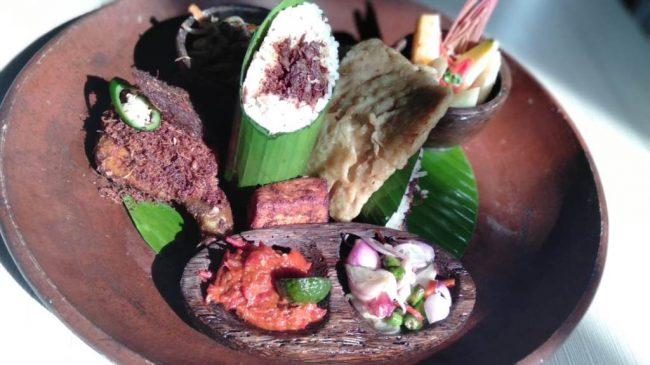 Hotel Santika Depok Andalkan Bumbu Lengkuas Rempah Asli Indonesia Dalam Promo Bulan November