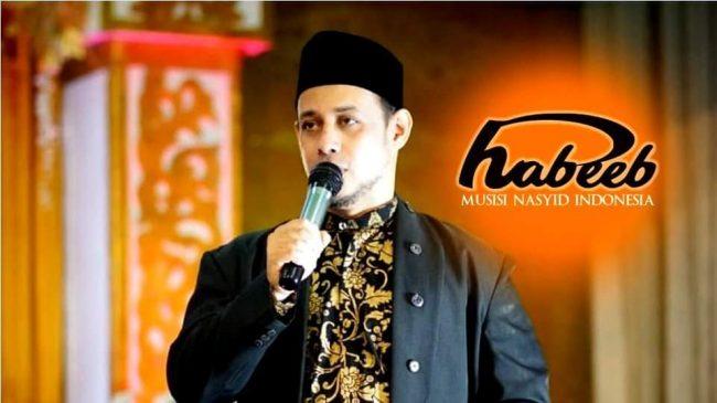 Habeeb Kolaborasi dengan Juara Nasional Beatbox dan Guru Vokal di Lagu Terbaru 'Entin'