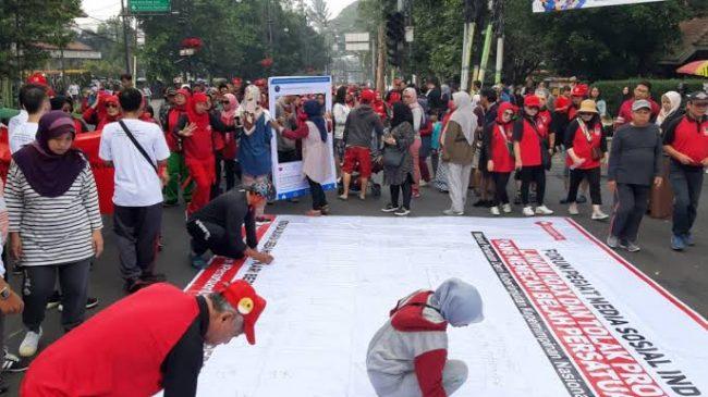 Memperingati Hari Pahlawan, FPMSI Bersama Gesit Akan Gelar Kampanye Aksi dan Deklarasi Wujudkan Indonesia Maju