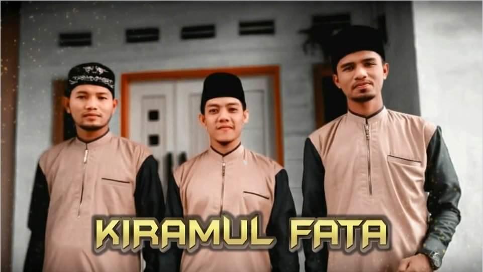 Lagu Grup Nasyid Kiramul Fata Yang menceritakan Keindahan Gunung Seulawah Agam
