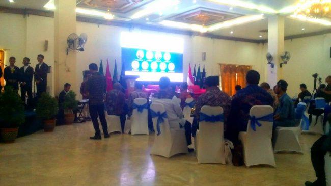 Antisipasi Industri 4.0. Institut Tazkia Gelar Seminar Indonesia Islamic Economics Forum