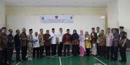 Wali Kota Depok, Mohammad Idris Akan Perjuangkan Kenaikan Gaji RT, RW, Dan LPM
