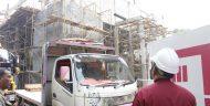Wali Kota Depok, Mohammad Idris Pantau Pembangunan Kantor Kecamatan Sukmajaya