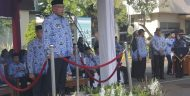 Mohammad Idris Apresiasi ASN Penerima Lencana Karya Satya Dari Presiden Jokowi