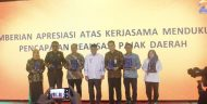 BKD Gelar Apresiasi Dan Penghargaan Pajak Daerah Kota Depok