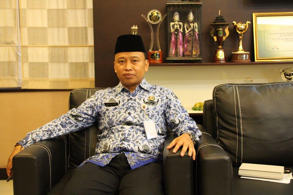 CPNS Pemkot Depok Diminati 11.564 Pelamar