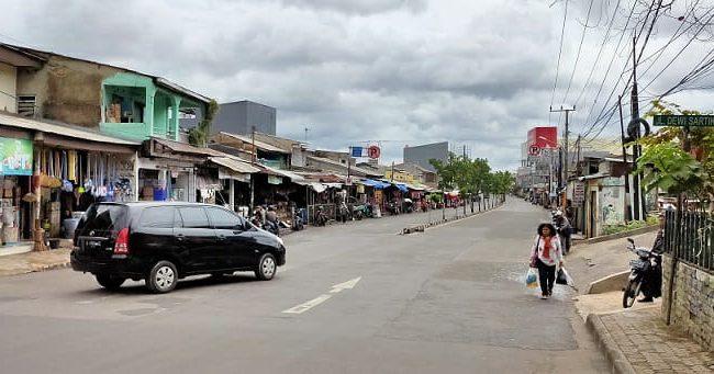 Walikota Depok, Mohammad Idris Akan Bangun RSUD Wilayah Timur dan Underpass Jalan Dewi Sartika