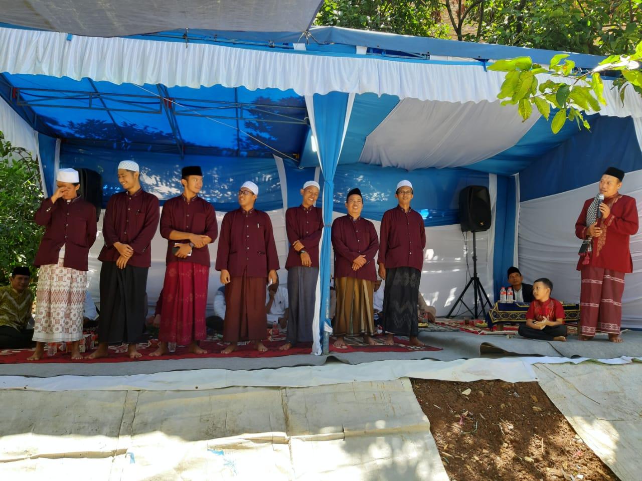 """Saung Madu"" Majelis Aly Darul Ulum Siapkan Lima Program Unggulan"