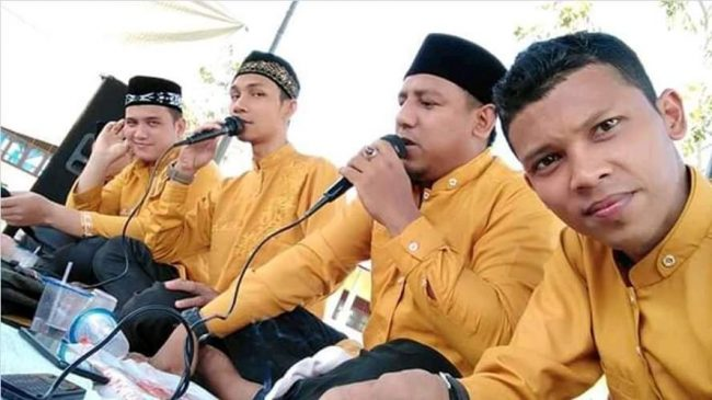 Al Huda Syiar Islam dari Tanah Rencong