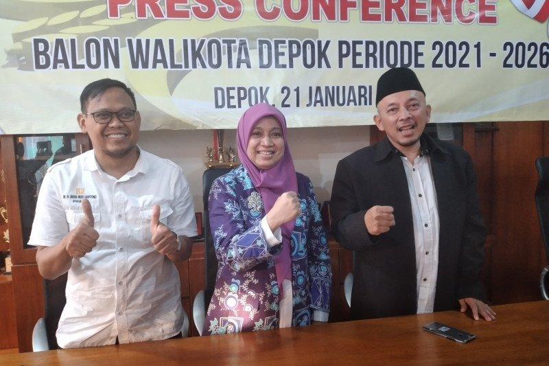 Kini Bakal Calon Wali Kota Depok dari PKS Menjadi 3 Orang, Siapa Saja?
