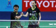 Babak Kedua Thailand Masters 2020, Indonesia Berhasil Loloskan Tiga Ganda Campuran