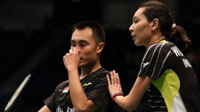 Hafiz/Gloria dan Vito Berhasil Lolos Perempatfinal Thailand Masters 2020