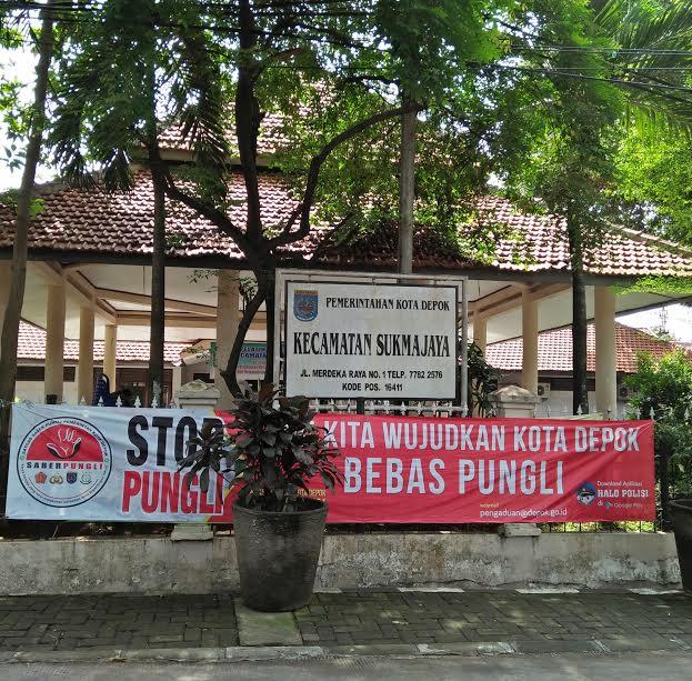 Kelurahan se-Kecamatan Sukmajaya Siap Selenggarakan Musrenbang