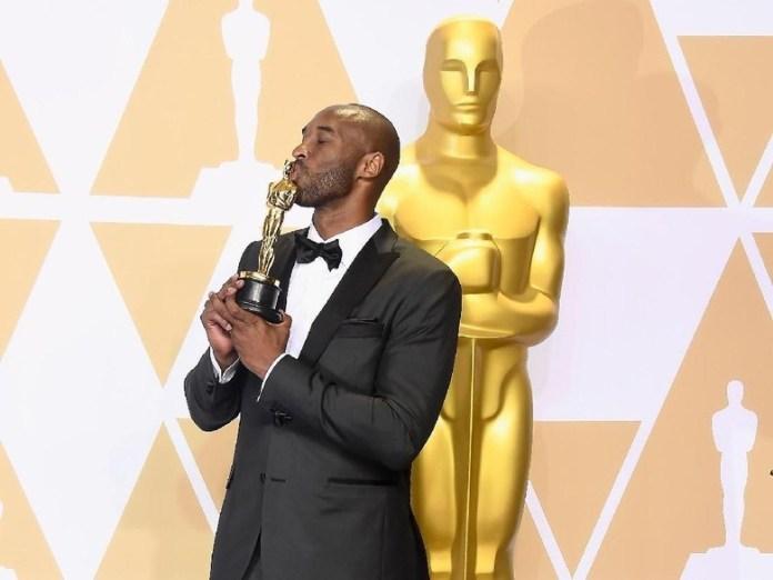 Film 'Dear Basketball' Kobe Bryant Raih Penghargaan Oscar