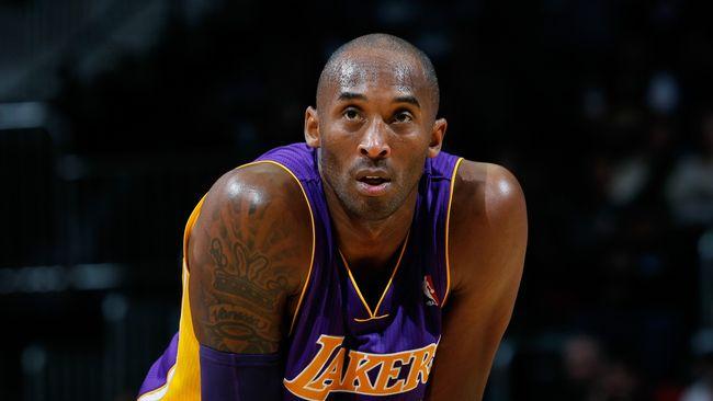 Kobe Bryant Meninggal Dunia, NBA Kenang Catatan Prestasi Dirinya