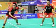 Ini Hasil Babak Pertama Thailand Masters 2020: Leo/Daniel Runtuhkan Sabar/Reza