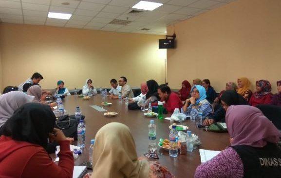 Depok Terima Tambahan 36, Pendamping PKH Jadi 89 Orang