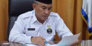 Wali Kota Tinjau Lokasi Puting Beliung di Cimpaeun
