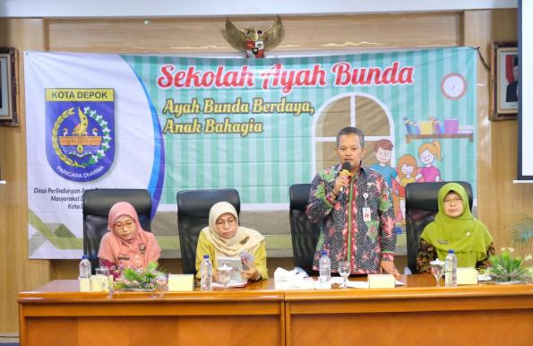 Kampung KB Diharapkan Sejalan dengan Program Unggulan Depok