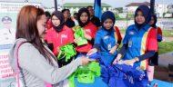 Pengusaha Retail Mendukung Kebijakan Pemkot Depok Kurangi Sampah Plastik