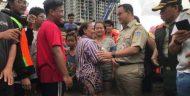 Banjir Kepung Jakarta, Anies: Karena Air Lokal, Bukan Kiriman